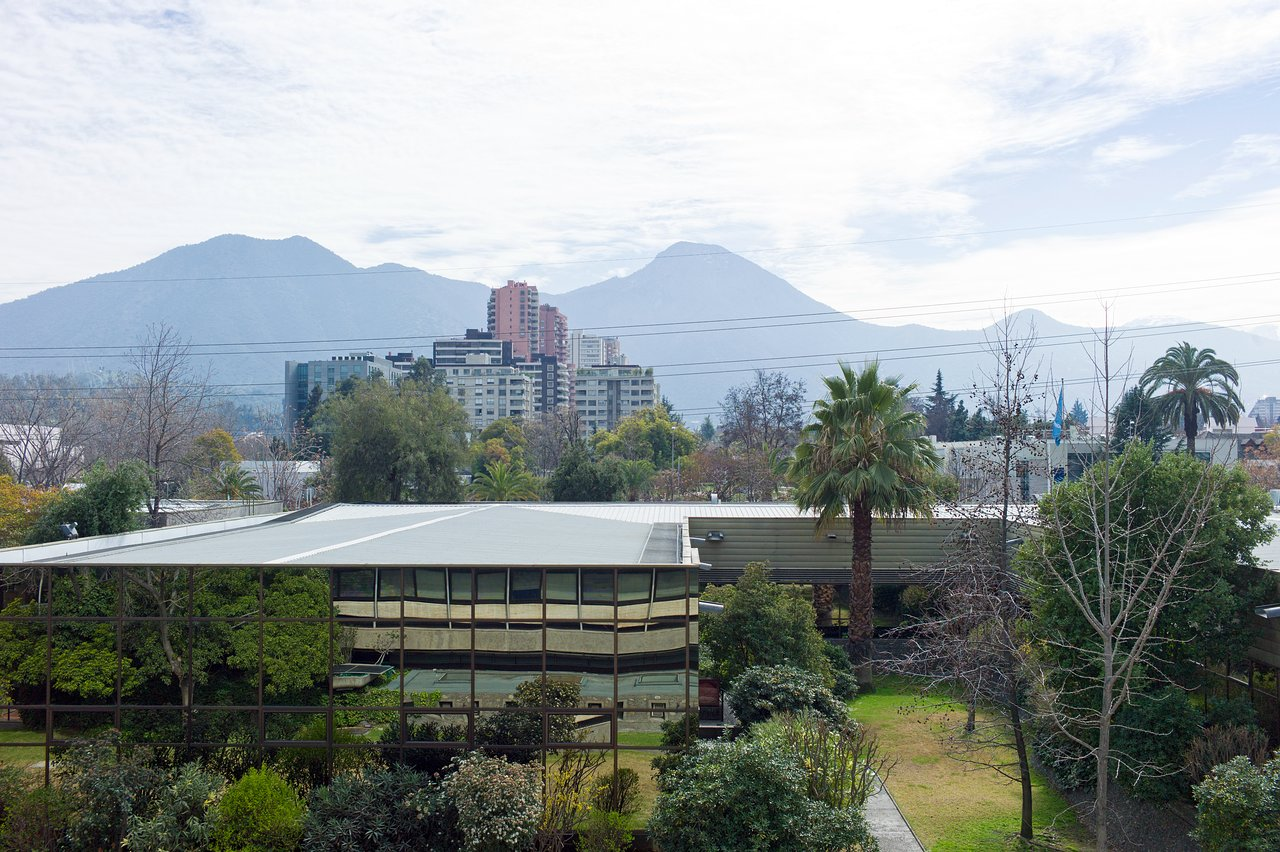 ESO Premises in Santiago