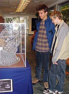 Catch a Star 2007 winners