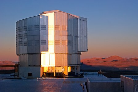VLT Unit Telescope
