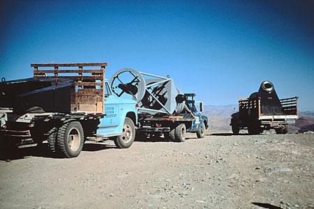 1-m Telescope