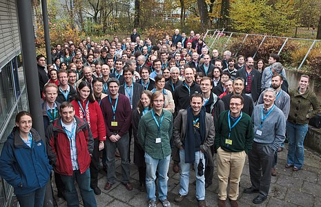 ESO-MPE-MPA-USM Joint Workshop From circumstellar disks to planetary systems