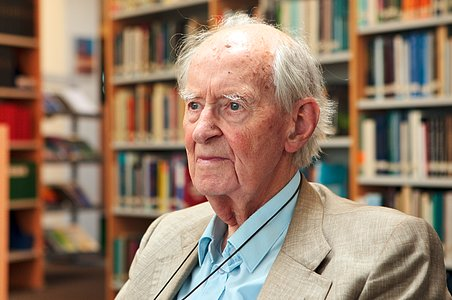 Prof. Adriaan Blaauw