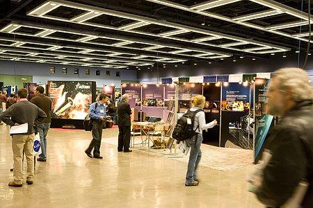 AAS Meeting in Seattle