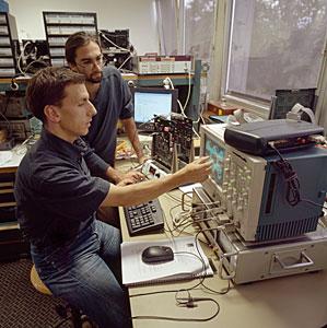 Operators and ALMA Digitizer