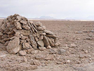 Archaeology in Atacama