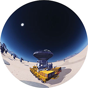 Image from Cosmic Origins