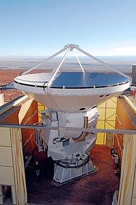 The AEM antenna 2