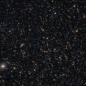 The Phoenix Dwarf galaxy