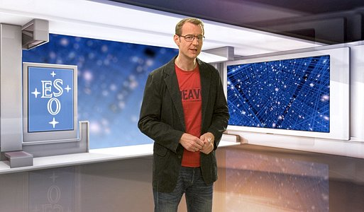 ESOcast 40: Nobel Prize for Accelerating Universe Discovery