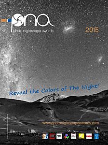 Photo Nightscape Awards 2015