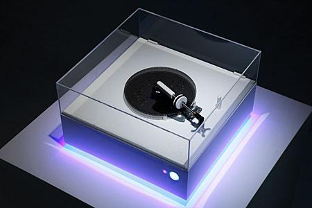 The ALMA Music Box