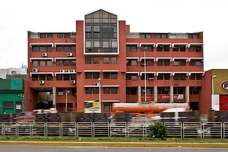 Antofagasta Office