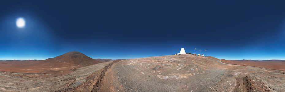 Cerro Armazones Observatory