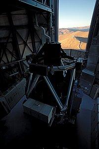 Surveying VISTA from the VST