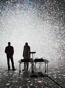 Ars Electronica Show