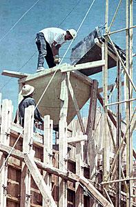 La Silla Construction 04