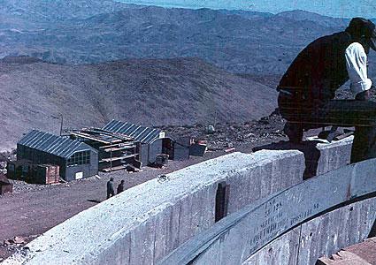 La Silla Construction 05