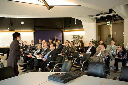 Austrian Experts Meeting