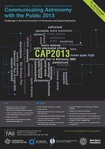 Cap2013 Poster