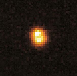 The Cloverleaf Quasar