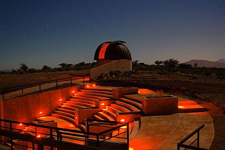 Cruz del Sur Observatory