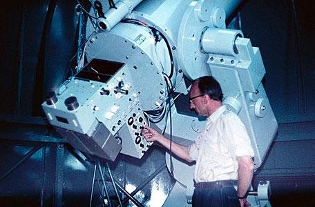 La Silla Danish Telescope 02