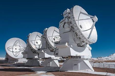 7-metre ACA Antennas