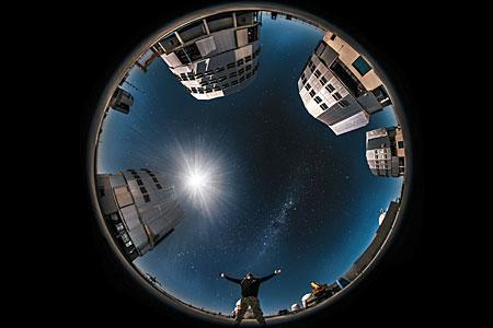 360 Degrees of the VLT