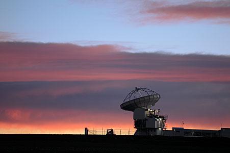 APEX at Dawn