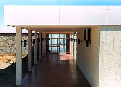 La Silla Hotel