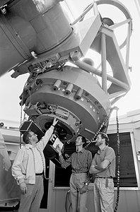 The Danish 1.5-metre Telescope