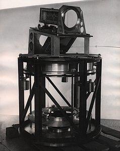The Echelle Spectrograph