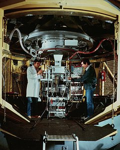 ESO IR Instrument