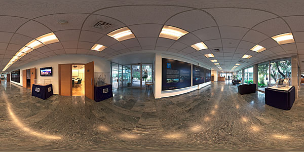 ALMA Santiago Central Office