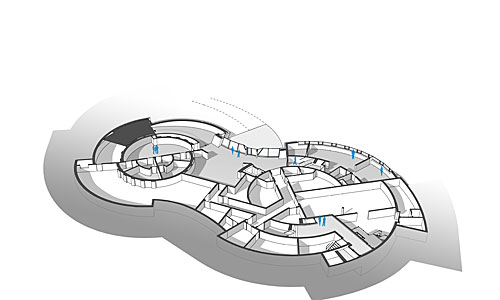 ESO Supernova basement