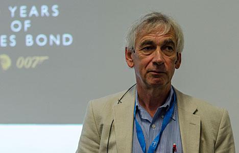 Richard Ellis