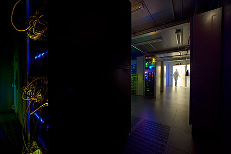 ESO data center