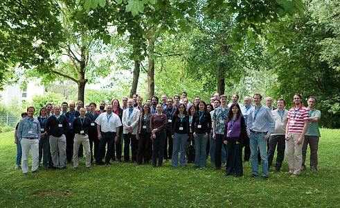 The DRM & DRSP Workshop at ESO