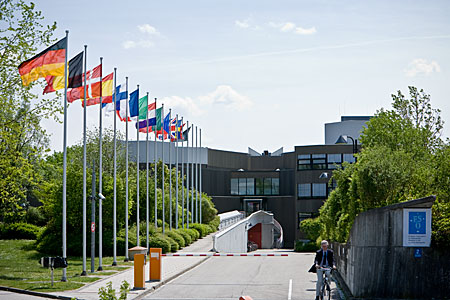 ESO Headquarters