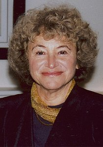 ESO Director General (1999-2007), Dr. Catherine Cesarsky