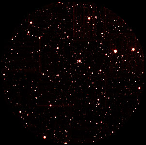 The Globular Cluster Omega Centauri(MAD/VLT)