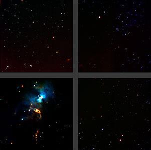 Serpens Star Forming Region
