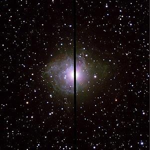 The Cepheid Star RS Pup