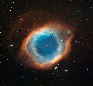 A Nebulosa Helix