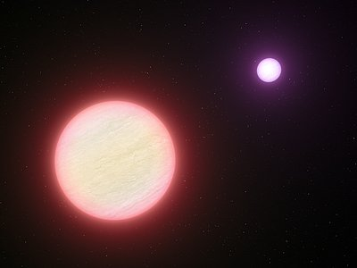 The coolest pair of brown dwarfs