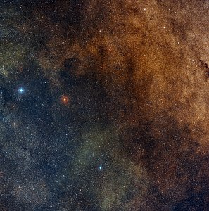 Wide-field view of the newly discovered globular cluster VVV CL001