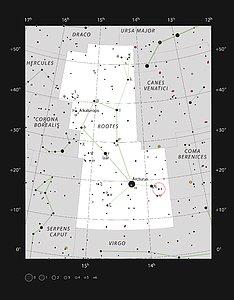 The parent star of the famous exoplanet Tau Boötis b