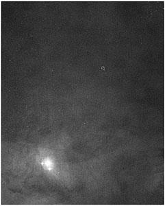 Minor Planet (4015) / Comet Wilson–Harrington