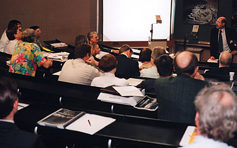 Science Writers' Symposium