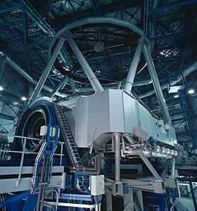 VLT Unit Telescope 2